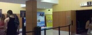 UCI Kinoplex is one of Cinemas.