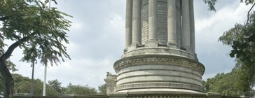 Soldiers' and Sailors' Monument is one of NYC Monuments & Parks.