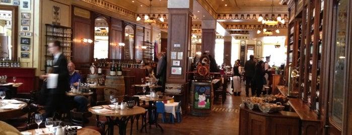 The Ritz-Carlton Berlin is one of I Love Berlin!.