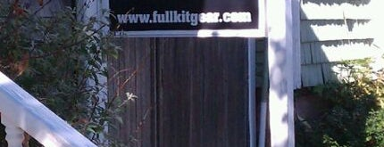 FK Full Kit Gear Shop is one of Provincetown.