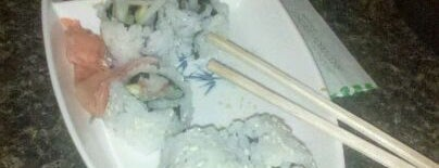 Fujiyama Steak House of Japan is one of Places to eat in INDY.