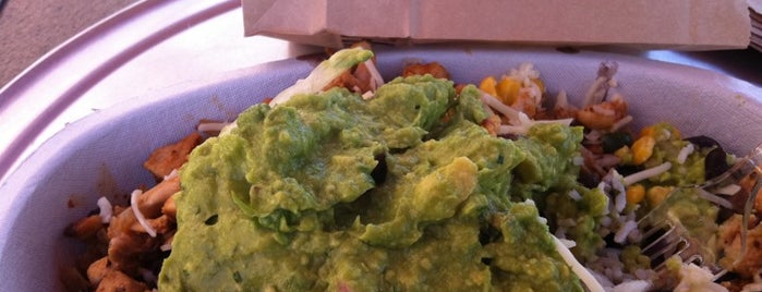 Chipotle Mexican Grill is one of Guide to Menifee's best spots.