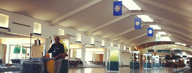 Savannah Hilton Head International Airport (SAV) is one of Other Airports.