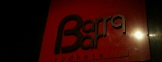 Barrabar is one of Caracas Nightlife.