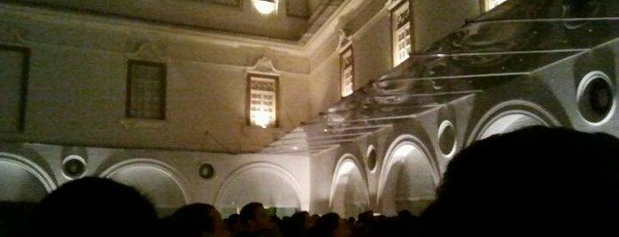 Museu Histórico Nacional is one of Desafio dos 101.