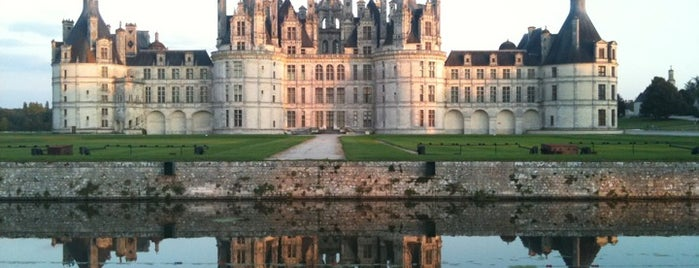 Castello di Chambord is one of Best of World Edition part 2.
