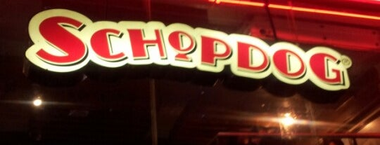 Schopdog is one of All-time favorites in Chile.