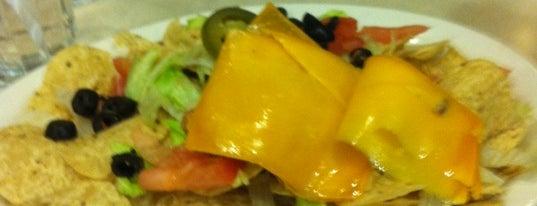 Parkway Diner is one of Restaurants.
