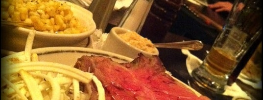 The Prime Rib is one of Baltimore Chowdown.