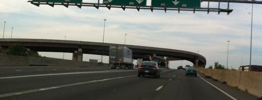 The Mixing Bowl (I-495 / I-95 / I-395) is one of summer'12.