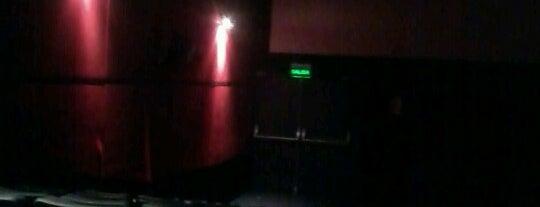 CineStar is one of lugares donde voy :-).