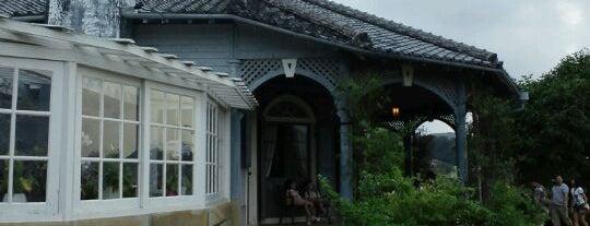 Glover Garden is one of 長崎市 観光スポット.