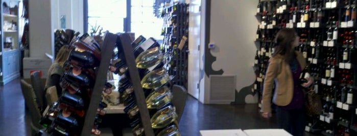 Perrine's Wine Shop is one of The 15 Best Places for Wine in Atlanta.