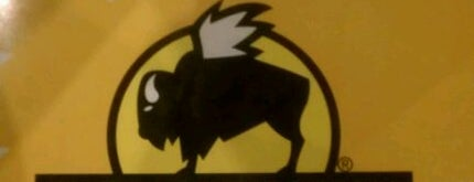 Buffalo Wild Wings is one of Top 10 favorites places in Williamsburg, VA.
