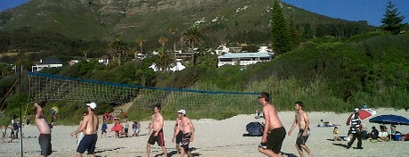 Llandudno Beach is one of Best places in Cape Town, South Africa.