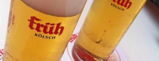 "FRÜH ""Em Golde Kappes"" is one of to-dos cologne."