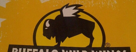 Buffalo Wild Wings is one of C2.