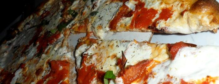 ZAZA Italian Gastrobar & Pizzeria is one of Best of Stamford, CT! #visitUS.