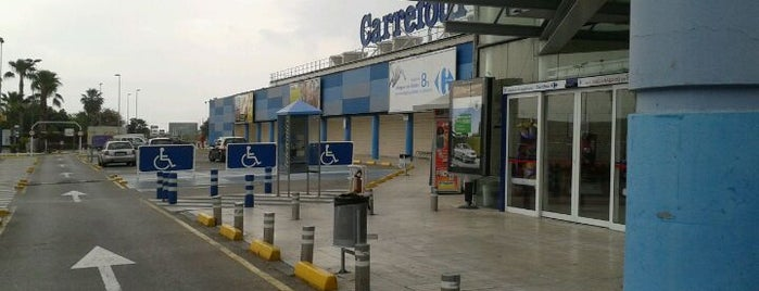 Carrefour is one of Lugares donde pasar un buen finde.
