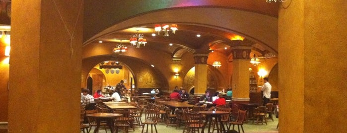 Memorial Union is one of My Favorite Free Wi-Fi Spots Around the World.