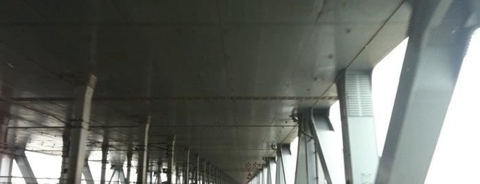 Yeongjong Grand Bridge is one of 주변장소5.