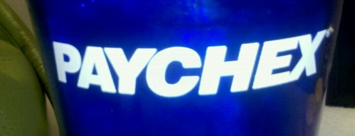 Paychex is one of The Best Spots In Rochester, NY.