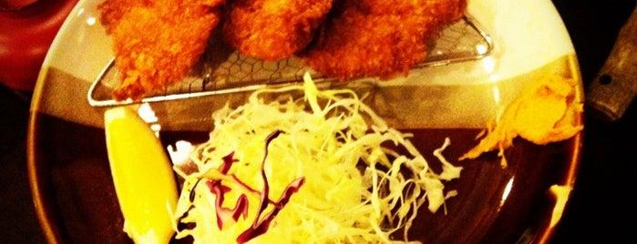 Bekku is one of Top picks for Japanese and Korea Restaurants.
