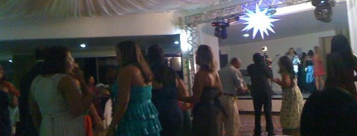 Campo Clube is one of chocolate#delicia#liberade.
