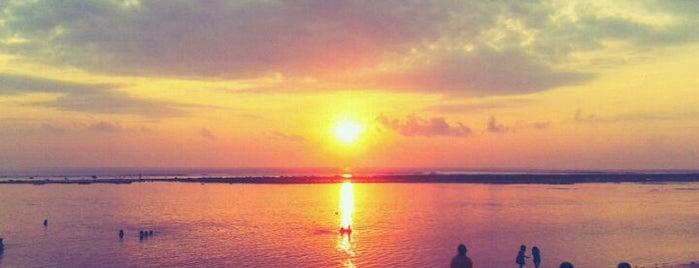 Pantai Matahari Terbit is one of Adventure.