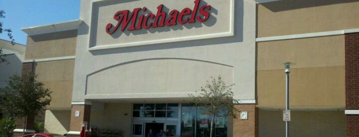 Michaels is one of Creative Innovations Cause Related Advertising.