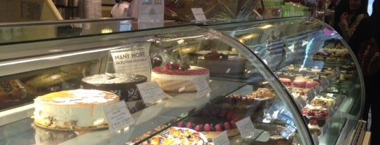 Financier Patisserie is one of Best in NYC 2.