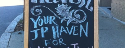 The Haven is one of Boston Beer Snob Hangouts.