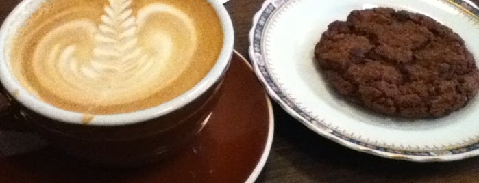 Rooster Coffee House is one of Toronto's Finest Coffee Adventures.