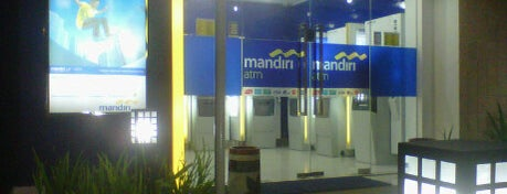 Bank Mandiri is one of Guide to Mataram's best spots.