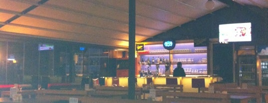 The Beer Garden is one of EN FAVORİ MEKANLAR!!!!!!!!!.
