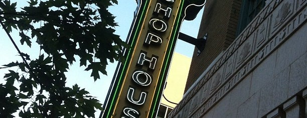 801 Chophouse is one of Restaurants.