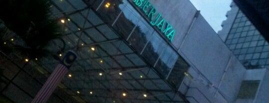 Plaza Berjaya is one of Kuala Lumpur.