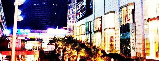 Siam Paragon is one of Shopping place.