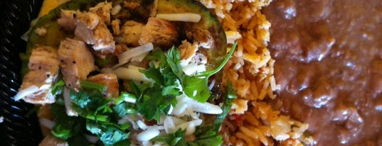 Chiloso Mexican Bistro is one of * Gr8 Mayan, Mexico City Mex & Spanish in Dal.