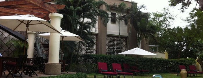 Southern Sun Hotel Dar Es Salaam is one of Ian-Simeon's Guide To Dar es Salaam.