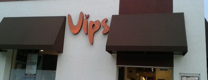 Vips is one of Top 10 places to try this season.