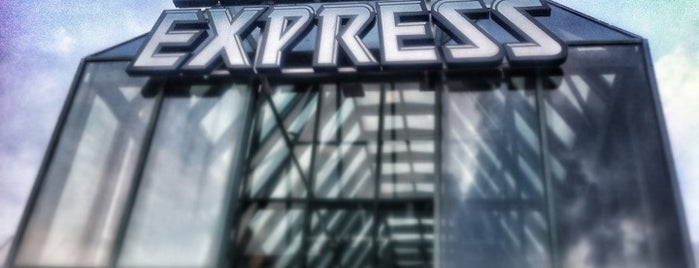 Starlight Express is one of Bochum #4sqcities.