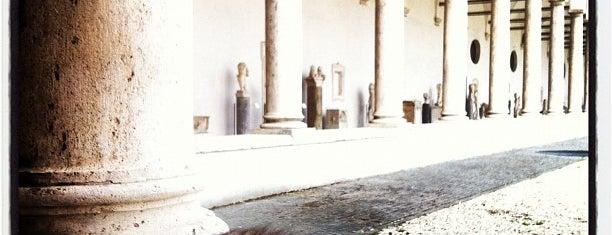 Museo delle Terme di Diocleziano is one of Roma - Da fare.