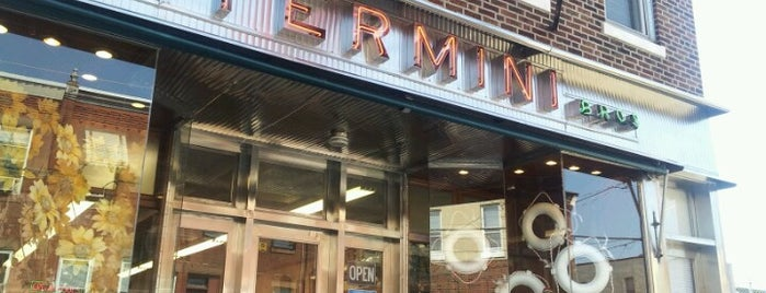 Termini Bros is one of The 15 Best Places for Cannoli in Philadelphia.