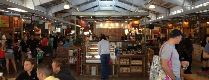 Oxbow Public Market is one of Napa Valley Day Trip.