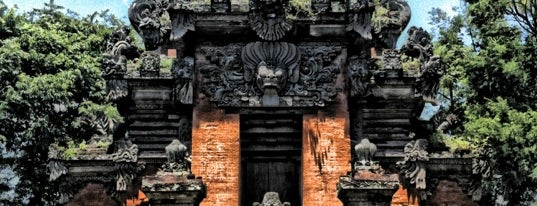 Museum Bali is one of Bali for The World #4sqCities.