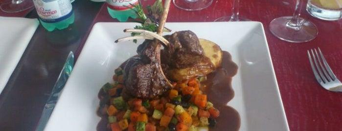 Diversita Bistro is one of Gastronomia.