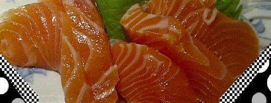Midori is one of 20 favorite restaurants.