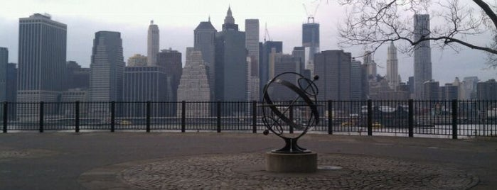 Brooklyn Heights Promenade is one of Least Known but Most Rewarding Places in NYC.
