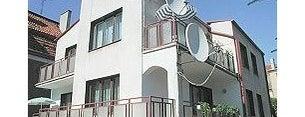 Villa Sart is one of Noclegi i SPA #4sqcities.